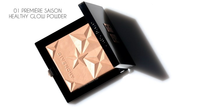Givenchy 01 Première Saison Healthy Glow Powder