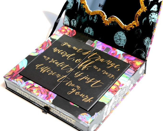 UD Alice Through the Looking Glass inner text