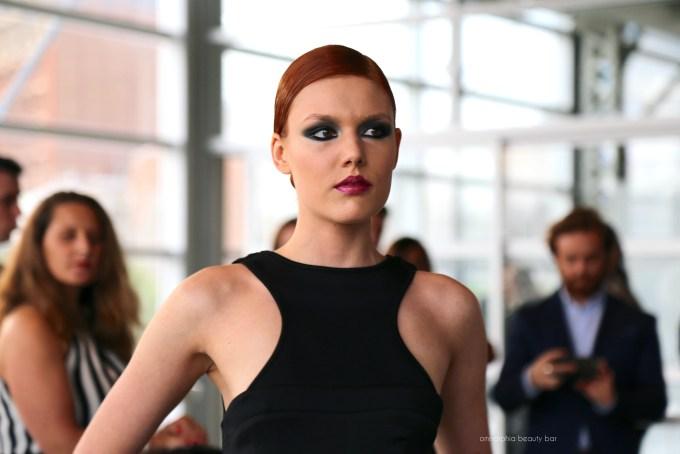Guerlain LPRN fashion show 9