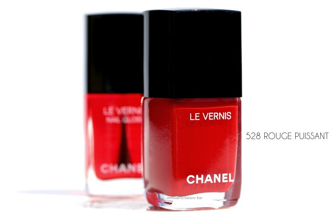 CHANEL Rouge Puissant