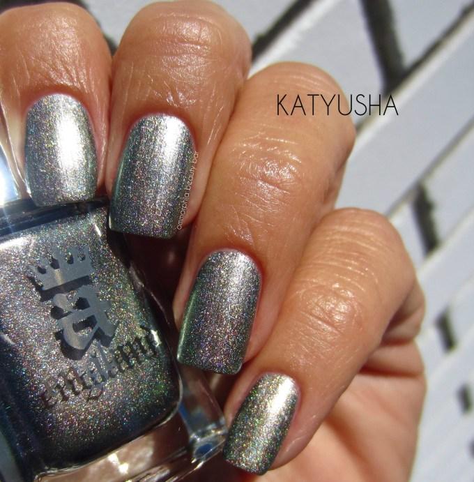 a-england Katyusha swatch