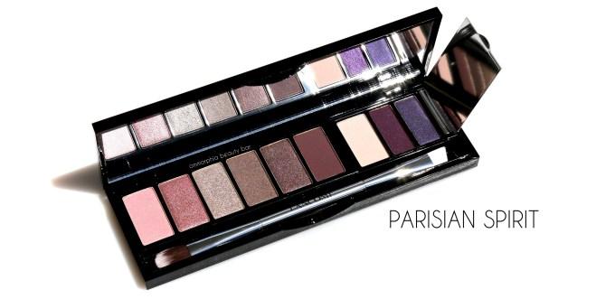 Lancome Sonia Rykiel Parisian Spirit palette