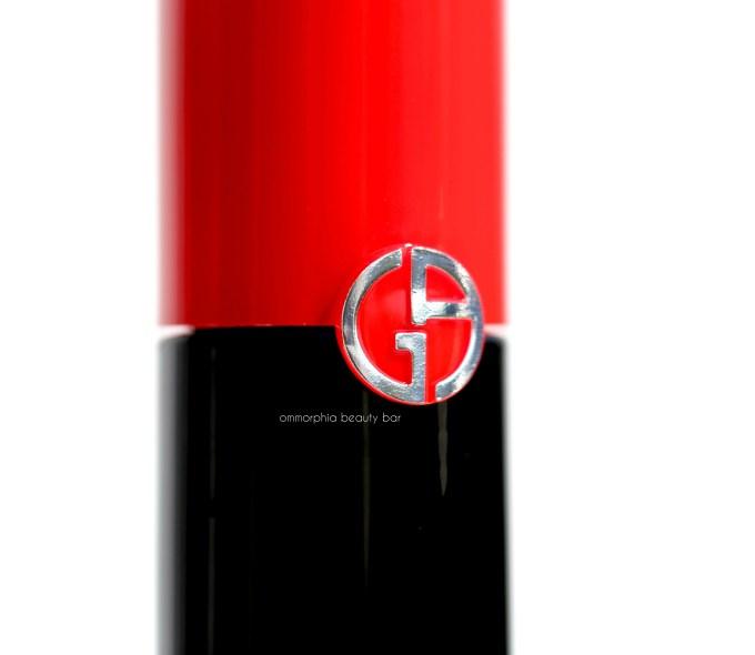 GA Mascara Eccentrico Rouge Iron 5