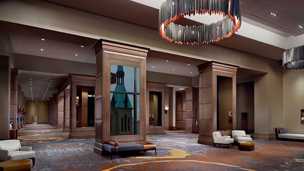 Hotel Rooms With Spa Louisville Wedding Venues | Omni Louisville Hotel