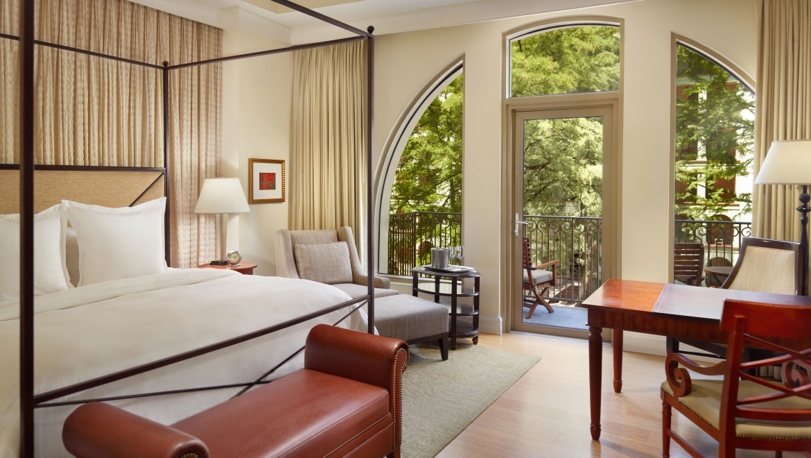 Hotel Rooms With Spa San Antonio Suites | Mokara Hotel & Spa