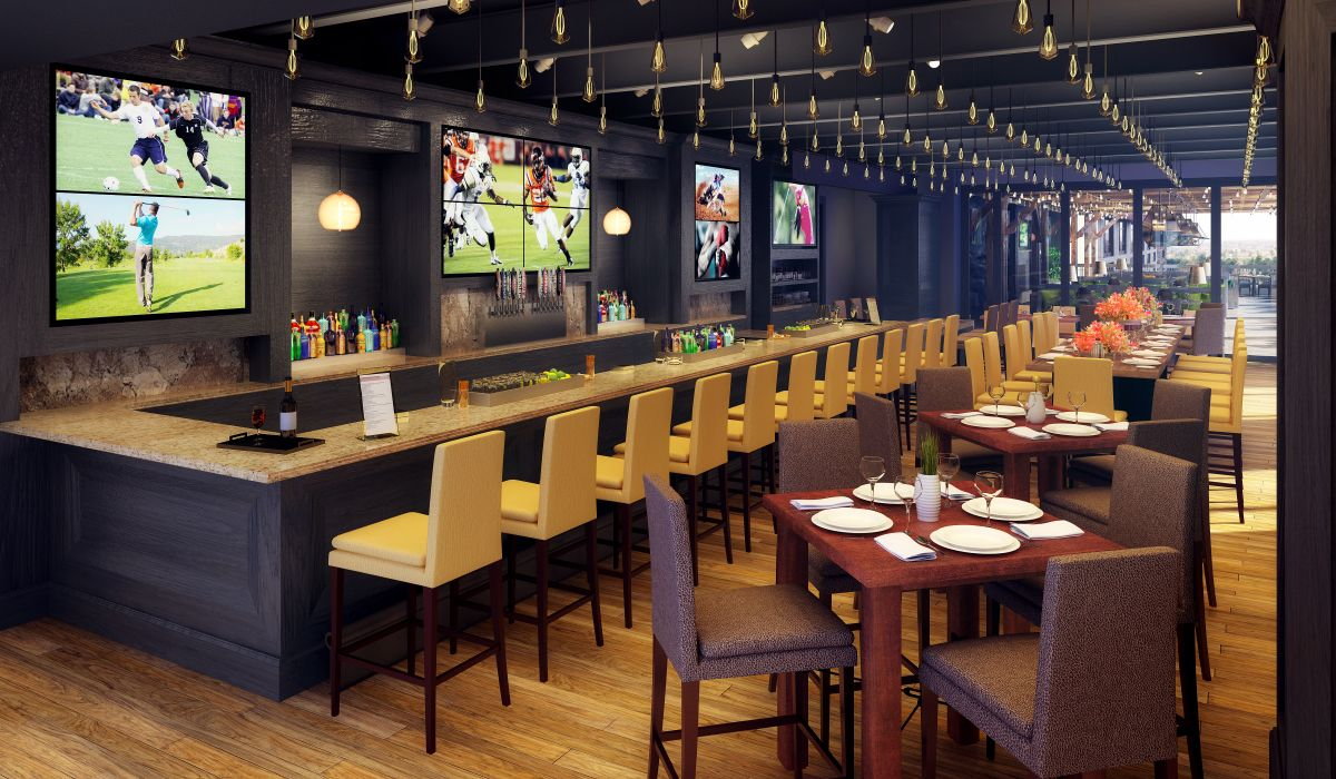 Craft Room Omni Grove Park Inn Introduces Edison Craft Ales + Kitchen