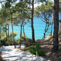 The Greek Islands Offer a Cool Camping and Travel Experience
