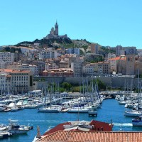 Marseille: Be Aware