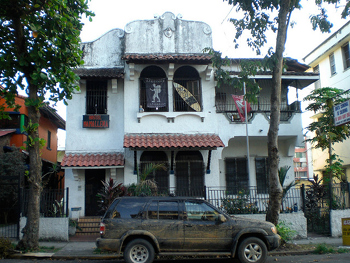 Hostel Mamallena in Panama City