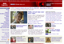 BBC UK main page 2008 - 03 - 09 16:42GMT