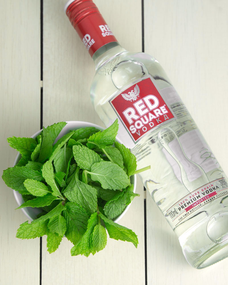 How (I Failed) to Make Mint Extract @OmNomAlly |