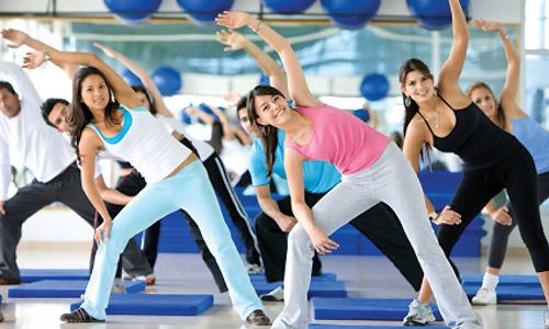 Τι σας προτείνω για να μη βαρεθείτε τη γυμναστική