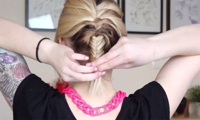 french-hair-braid