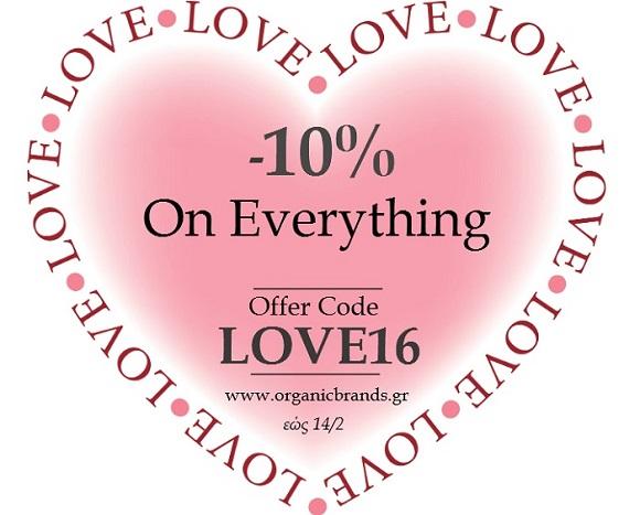 LOVE16OFFERCODE