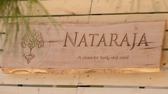 Nataraja Yoga Center 1