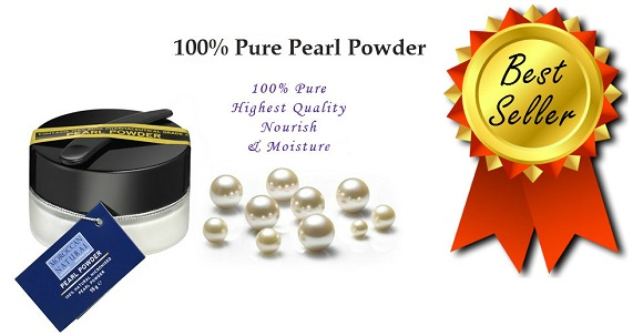 pearl powder 2