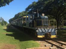 Oahu Railway Picture