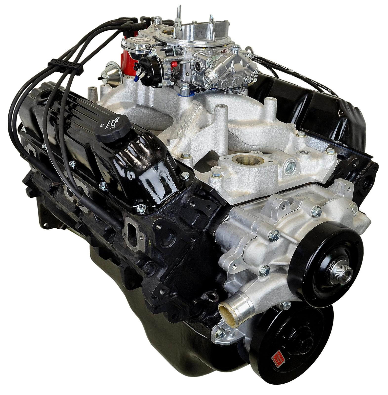 Crate Motors Mighty Mopars Examining 8 Great Crate Engines For Vintage Mopars