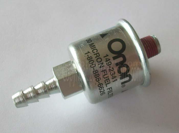 149-2341 Fuel Filter 149-2341 - $000  Onan PartsCom, Rebuild