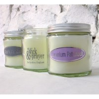 Simplicity Jar Candles Small 120ml