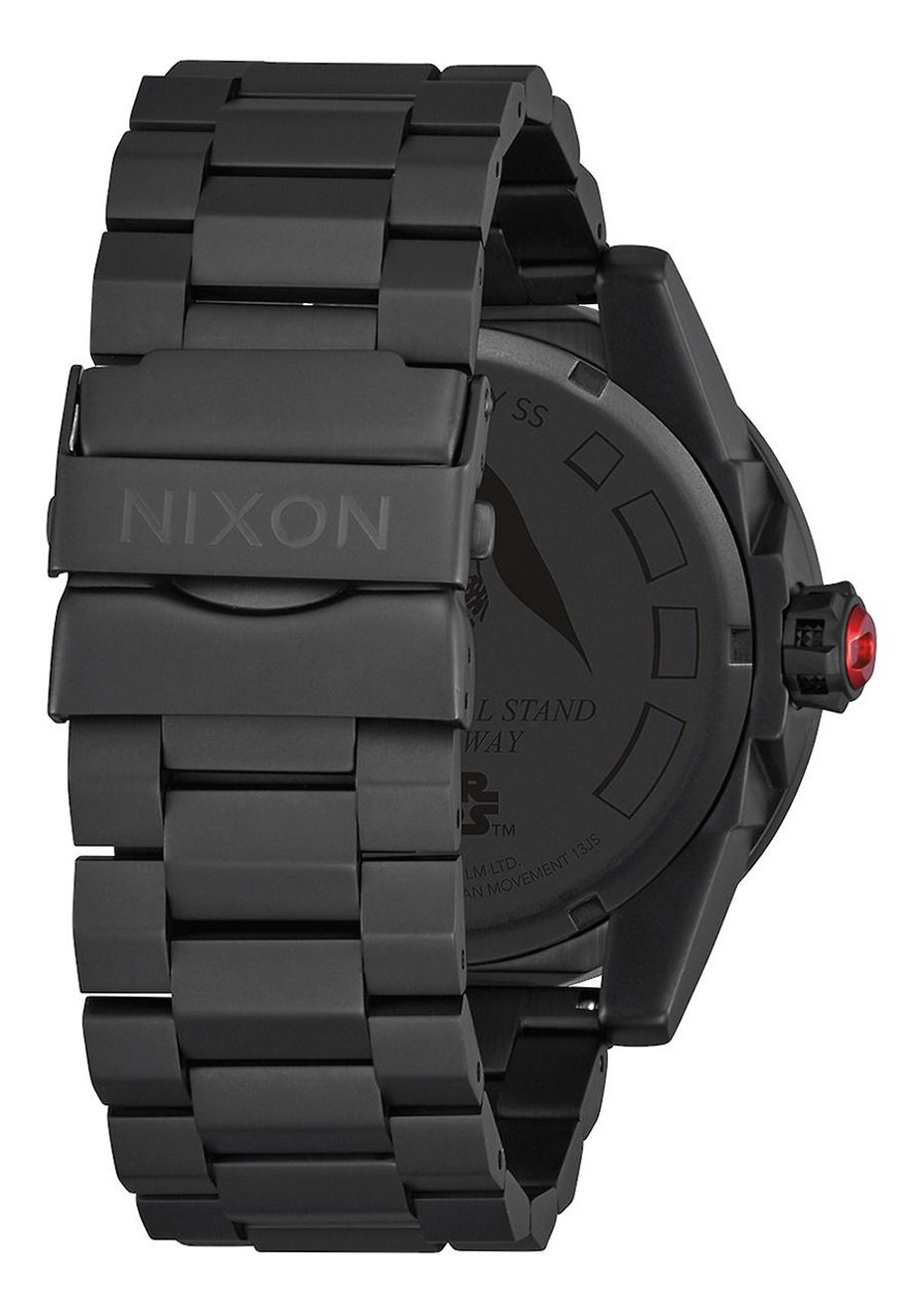 Nixon Watches Nixon Corporal Ss Sw Watch