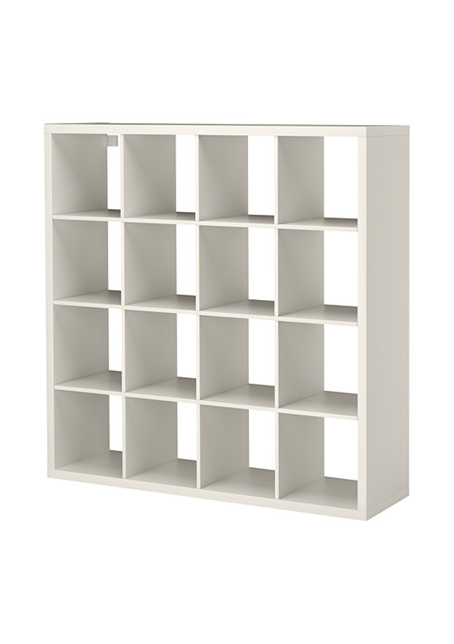 Ikea Expedit Ovet Ikea Kallax Shelving Unit 147x147cm White