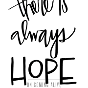 Always hopewm
