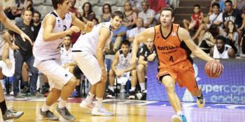 El EuroFuenla se pone en marcha ante Bilbao Basket