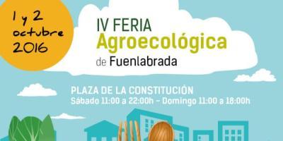 IV Feria Agroecológica