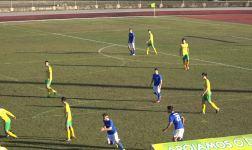 Equipa de Juniores de Macedo perde contra o primeiro classificado