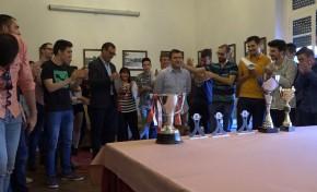 ONDA LIVRE TV – GDM homenageado em Macedo de Cavaleiros