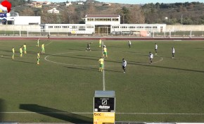 ONDA LIVRE TV - Macedo perde na 8ª jornada do campeonato