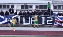 """""""UR 12"""" deixam de apoiar o Clube Atlético de Macedo de Cavaleiros por tempo indeterminado"""