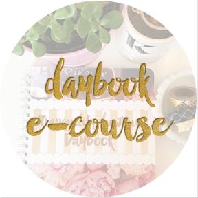 Daybook-Ecourse