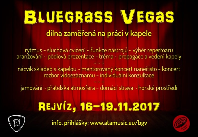 Bluegrass Vegas 2017