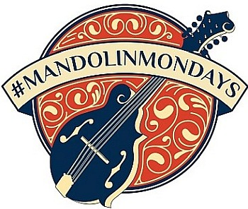 As a guest on Mandolin Mondays