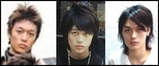 one ok rock toruのイケメン画像!昔から変顔もメガネもかっこいい,heads、昔、