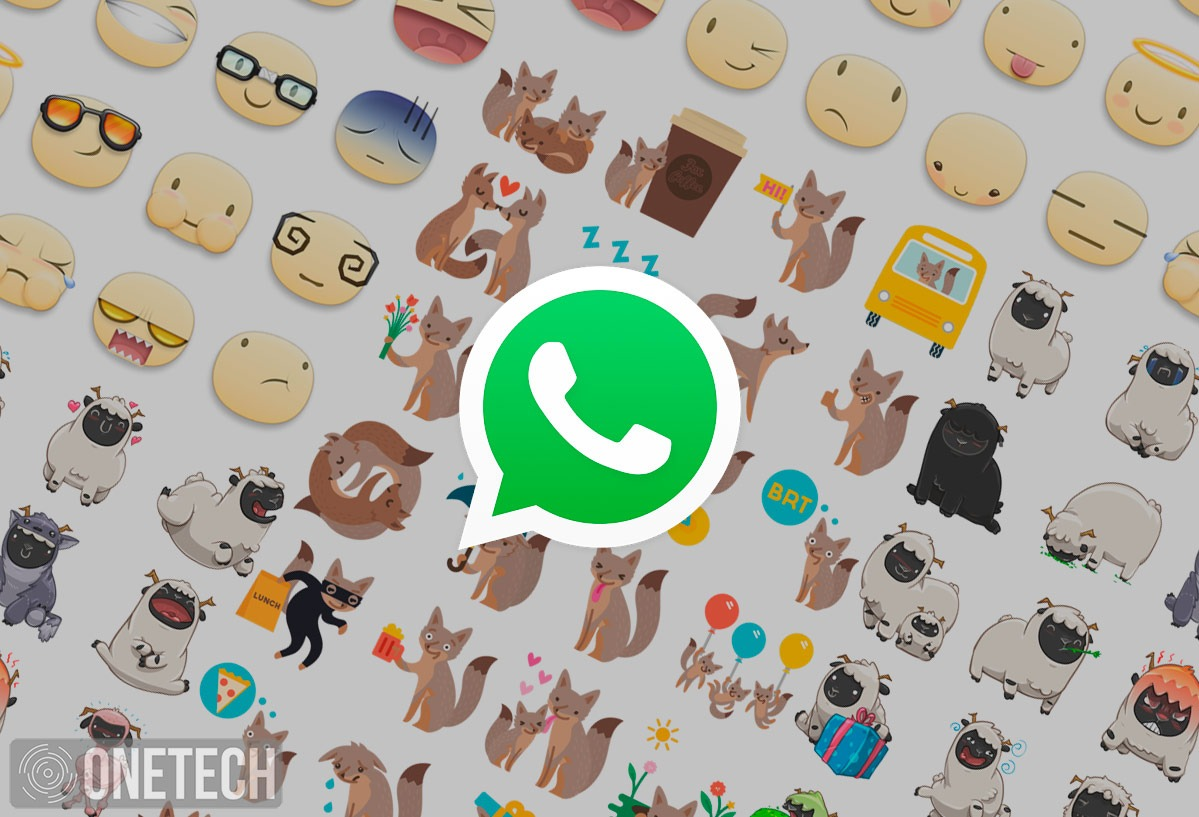 Stickers In Whatsapp Los Stickers Comienzan A Aparecer En Whatsapp Para Ios