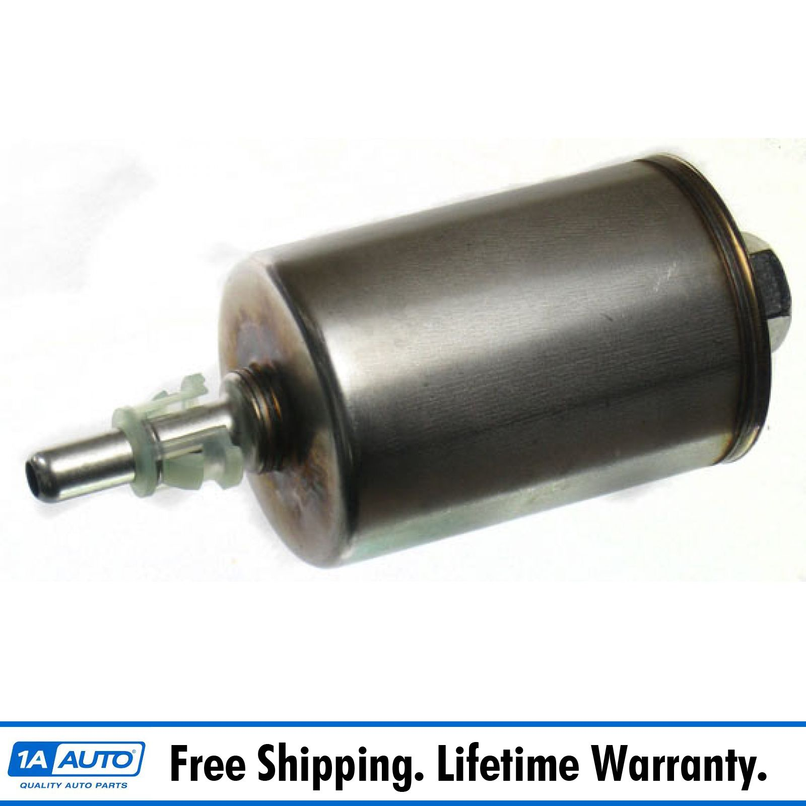 buick fuel filter