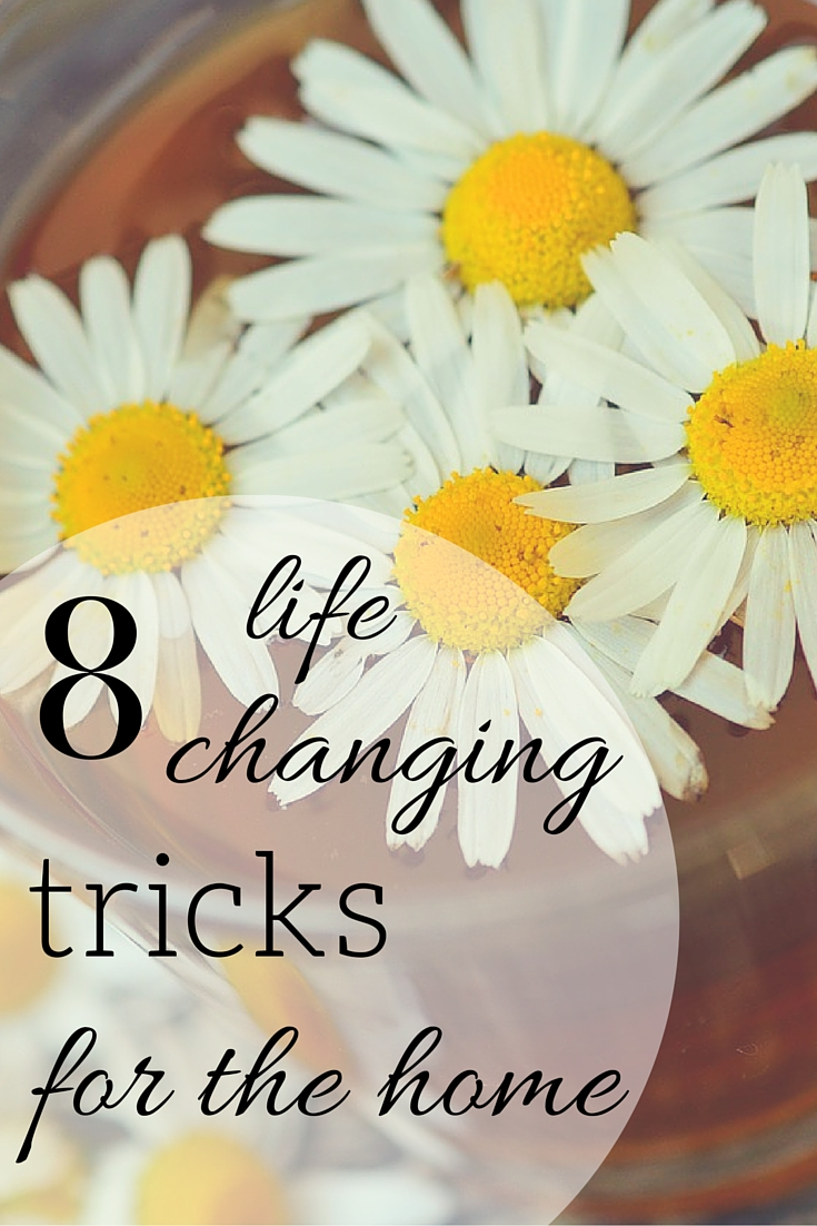 8 life changing tricks