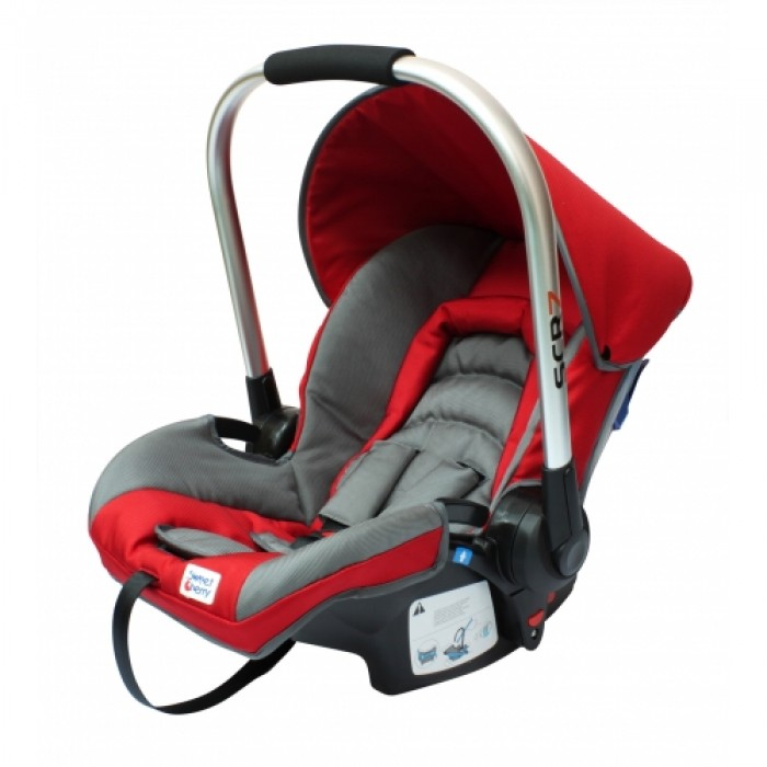 Infant Car Seat Travel Bag Sweet Cherry Scr7 Carrier Carseat Red Best Buy