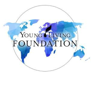 Young Living Foundation Globe 2
