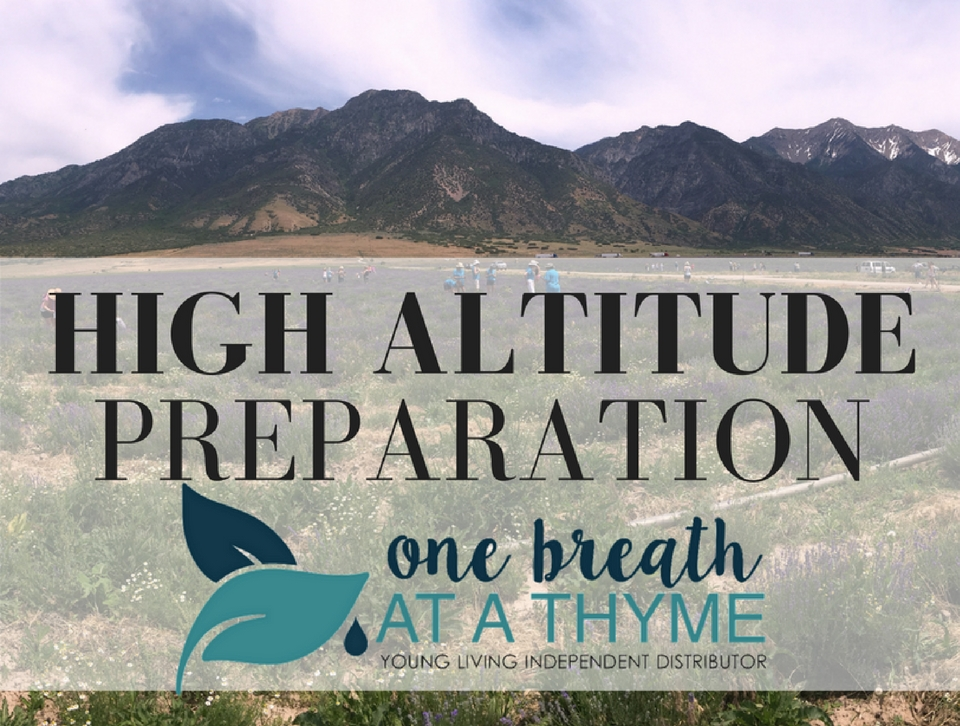 High Altitude Preparation Featured Image