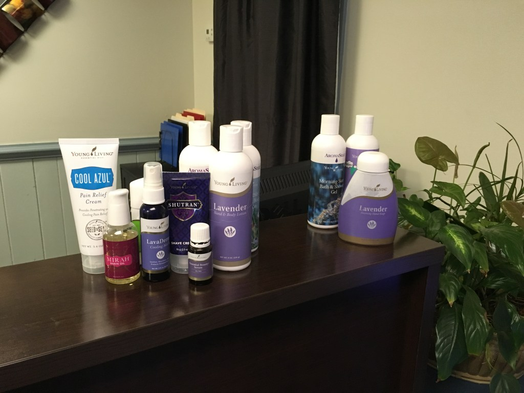 Celebrating Natural Beauty Class Other Skincare Items