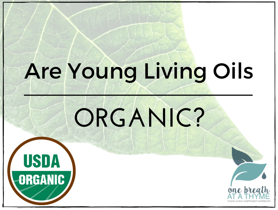 are-young-living-oils-organic