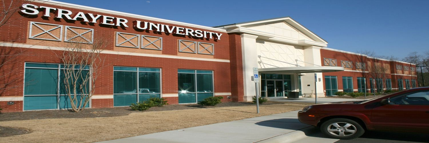 10 Strayer University Library Resources You Need to Know - OneClass Blog