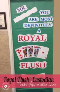 Teacher Appreciation Ideas for Door Decorating ...