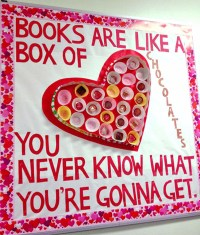 27 Creative Classroom Door Decorations for Valentine's Day ...