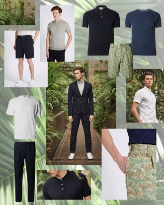 M&S Collage