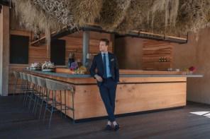 Marcel Flrouss Italian Villa